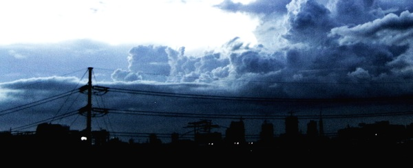 manila sky